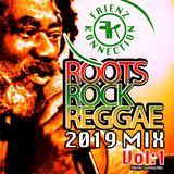 RooT RoCk RegGAe 2019 MiX VoL 1, Mix By Courtney Mac. Featuring  Chronixx, Dre Island, Iba Mahr