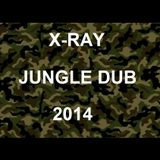 X-RAY - JUNGLE DUB SET 2014