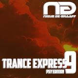 Trance Express 9