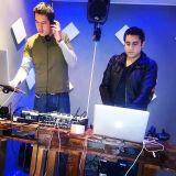 PIX B2B Juan Pablo Moran - Extended Set @ Afteroof 20-09-2015