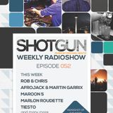 Michael Nightz :: SHOTGUN #052 [26.08.2014 | 21.00-22.00 (CEST) | by Dancetime.FM]