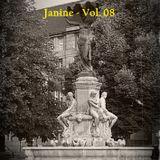 Janine Vol. 08