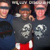 Philly Vanilli presents The Soulful Semmelknödel Rotkraut Boogie Wild Ragout