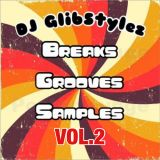 DJ GlibStylez - Beats Grooves Samples Vol.2