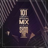 101mix by ShaqFive