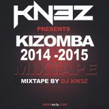 Kizomba Mix 2014-2015