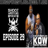 WWE Royal Rumble (2015) - Shoot Wrestling Podcast - Episode 29