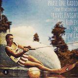 Travis Knight - Phase One Radio - August 20, 2015