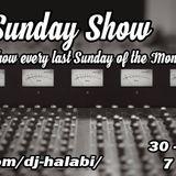 The Sunday Show 30-10-16