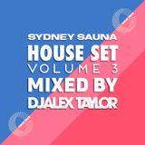 Sydney Sauna House Set