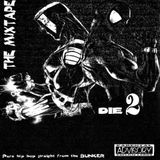 Sleepwalker & Nino Brown - Die 2 Mixtape (1996)