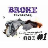 Broke Thursdays