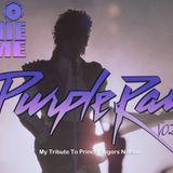 DJ Romie Rome - Purple Rainz Vol.1 - My Tribute To Prince Rogers Nelson