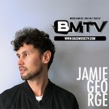 Jamie George - Bass Music TV (044 Guest Mix)