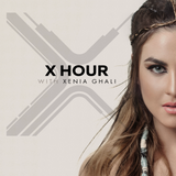 X Hour With Xenia Ghali Episode 8