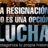 2016-05-13│La política de la resignación│Editorial de Germán Mangione