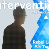 Rebel Lounge Mix Tape #13