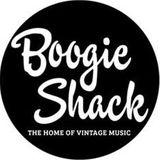 """Boogie Shack """"DIGS""""...Honk! Volume.1"""