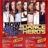超DANCEHALL DANCEHERO'S @GARDEN BAR 2014,11,08