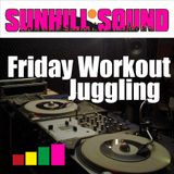 Friday Workout Juggling No.3