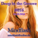 Deep in the Groove 016 (14.10.16)