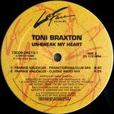 Toru S. Back To Classic & Basic HOUSE Nov.13 1996 ft.Frankie Knuckles, David Morales, Roger Sanchez
