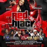 8th Annual Red & Black 2017 Promo mix