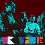 UK Vibe Mix No.4: Damian Wilkes - Speak No Evil