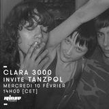 Clara 3000 InviteTanzpol - 10 Février 2016