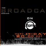 DjLazar @ BPM Records - The Broadcast Sessions - Ep.12