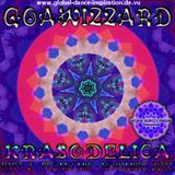 Goawizzard - Krasodelica2 [Promo-Mix 11/11]