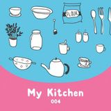 Pavel Pugachev - My kitchen 004