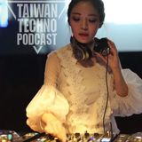 Taiwan Techno Podcast @ 124 - DJ Elc - Eden Hill Water Gate Stage 09-12-2017