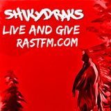 Live And Give #3 - RASTFM.COM