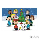 The Rare Groove Show Christmas with Peanuts