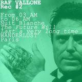 Raf Vallone present Recording#2