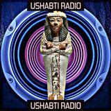 Ushabti Radio #8 @Paranoise Radio
