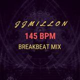 Breakbeat 145 bpm