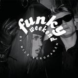 Funky Weekend @ Radio AF  2017:23:09 #01