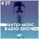 Wanted Music Radio Show 2016 W37