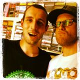Suspect Packages Radio Show (July 2012)