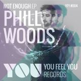Phill Woods - Not Enough