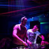 Moonsouls & Sunlab B2B @ Trance Unity 11 @ Depo 25.03.17.