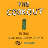 The Cookout 114: Ape Drums