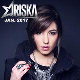 ORISKA - Mix January 2017