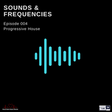 Hernan Torres Presents: Sounds & Frequencies Episode 004 Live On HBRS 02-09-18