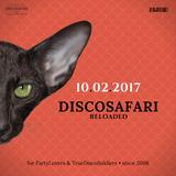 Discosafari 10022017 The Barking Dogs