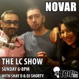Shay D & DJ Shorty - The LC Show 39 - Novar - ITCH FM (12-OCT-2014)