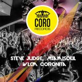 Coronita Session Mix vol.10 - Steve Judge