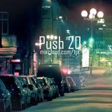 PUSH 20 -  floorfillers - peakhourmix